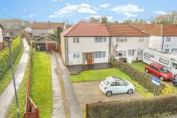 Semi Detached House For Sale Church Fenton Tadcaster North Yorkshire LS24