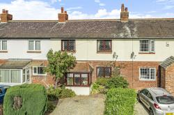 Terraced House For Sale  Tadcaster North Yorkshire LS24