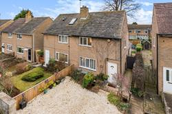 Semi Detached House For Sale Boston Spa Wetherby West Yorkshire LS23