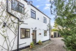 Semi Detached House For Sale South Milford Leeds West Yorkshire LS25