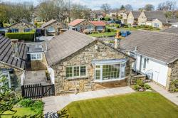 Detached Bungalow For Sale Boston Spa Wetherby West Yorkshire LS23