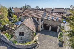 Detached House For Sale Towton Tadcaster North Yorkshire LS24