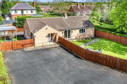 Detached Bungalow For Sale  Tadcaster North Yorkshire LS24