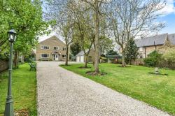 Detached House For Sale South Milford Leeds West Yorkshire LS25