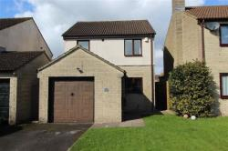 Detached House For Sale Ashmead Temple Cloud Somerset BS39