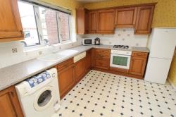 Semi Detached House For Sale Ladman Road Stockwood Avon BS14