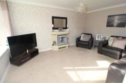 Semi Detached House For Sale Whitchurch Bristol Avon BS14