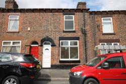 Terraced House To Let  Widnes Cheshire WA8