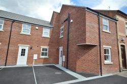 Terraced House To Let Enderby Leicester Leicestershire LE19