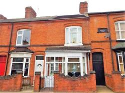 Terraced House For Sale  Wigston Leicestershire LE18