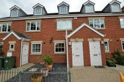 Terraced House To Let Countesthorpe Leicester Leicestershire LE8