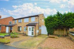 Semi Detached House For Sale  Wigston Leicestershire LE18