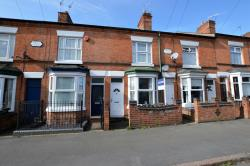 Terraced House To Let  Leicester Leicestershire LE18