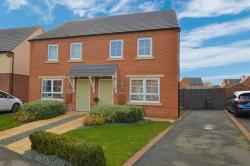 Semi Detached House For Sale  Whetstone Leicestershire LE8