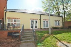 Flat For Sale Station Street Wigston Leicestershire LE18