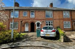 Terraced House For Sale Countesthorpe Leicester Leicestershire LE8
