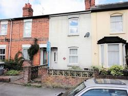 Terraced House To Let Albany Road Reading Berkshire RG30