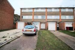 Terraced House To Let Tilehurst Reading Berkshire RG30