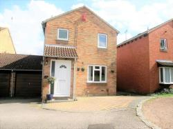 Detached House For Sale Lower Earley Reading Berkshire RG6