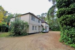 Flat To Let Sandhurst Road Finchampstead Berkshire RG40