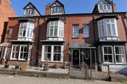 Terraced House For Sale The Broadway Woodhall Spa Lincolnshire LN10
