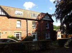 Flat For Sale Cromwell Avenue Woodhall Spa Lincolnshire LN10