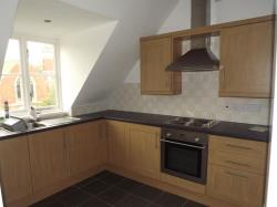 Flat For Sale The Broadway Woodhall Spa Lincolnshire LN10