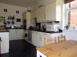 Flat To Let Cromwell Avenue Woodhall Spa Lincolnshire LN10