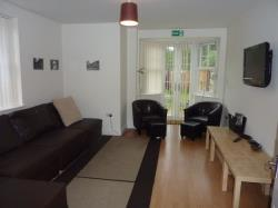 Detached House To Let Woodhall Spa Lincolnshire Lincolnshire LN10