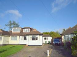 Semi - Detached Bungalow For Sale Walton On Thames Surrey Surrey KT12