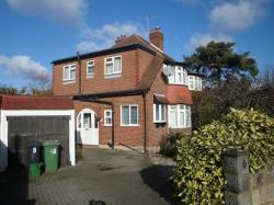 Semi Detached House To Let  Grafton Road Surrey KT4