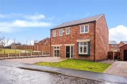 Detached House For Sale Tyldesley Manchester Greater Manchester M29