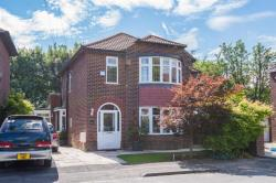 Detached House For Sale Swinton Manchester Greater Manchester M27