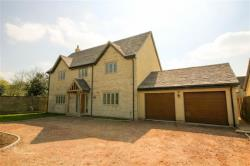 Detached House For Sale  Hillesley Gloucestershire GL12