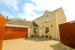 Detached House For Sale Merlin Haven Wotton under Edge Gloucestershire GL12