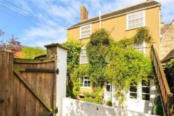 Semi Detached House For Sale Long Street Wotton Under Edge Gloucestershire GL12