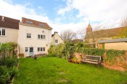 Terraced House For Sale Kingswood Wotton Under Edge Gloucestershire GL12