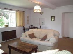Detached House To Let  Alderley Gloucestershire GL12