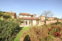 Detached House For Sale Charfield Wotton-under-Edge Gloucestershire GL12