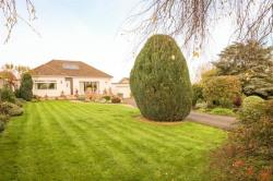 Detached Bungalow For Sale Charfield Wotton-under-Edge Gloucestershire GL12
