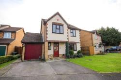 Detached House For Sale Woodlands Road Charfield Gloucestershire GL12