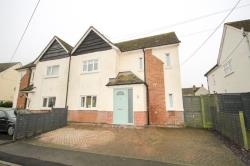 Semi Detached House For Sale Cotswold Gardens Wotton Under Edge Gloucestershire GL12