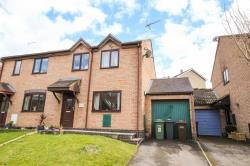 Semi Detached House For Sale  Wotton-under-Edge Gloucestershire GL12