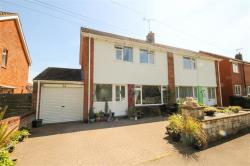 Semi Detached House For Sale  Leyhill Gloucestershire GL12