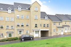 Flat For Sale Meadow Road Bradford West Yorkshire BD10