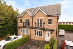 Semi Detached House For Sale Bramhope Leeds West Yorkshire LS16
