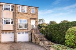 Terraced House For Sale Yeadon Leeds West Yorkshire LS19
