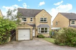 Detached House For Sale The Covet Bradford West Yorkshire BD10