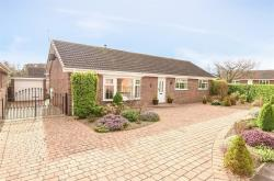 Detached Bungalow To Let  York North Yorkshire YO23