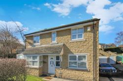 Detached House For Sale Apperley Bridge Bradford West Yorkshire BD10
